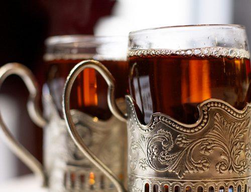 Grand Ma's Russian Tea